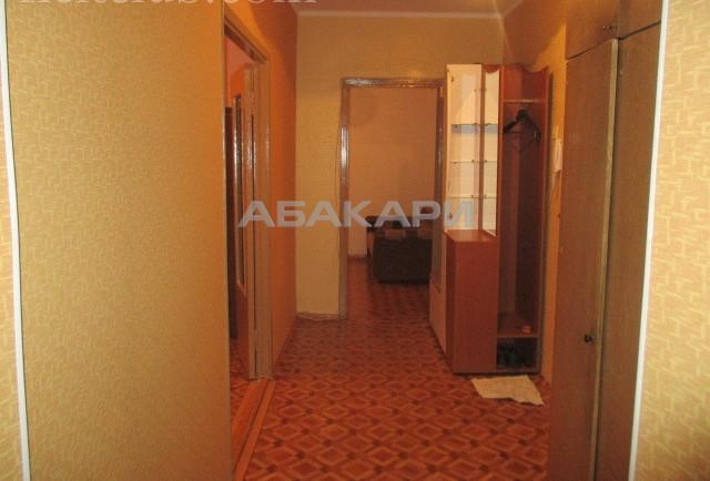2-комнатная Свободный проспект ГорДК ост. за 17000 руб/мес фото 4