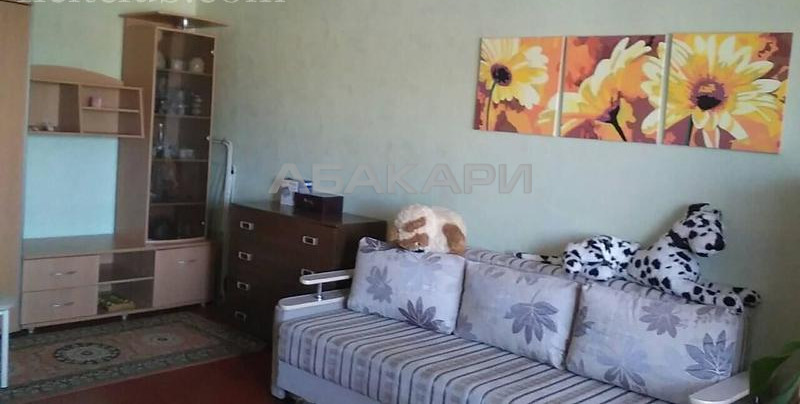1-комнатная Цимлянская Калинина ул. за 13000 руб/мес фото 1