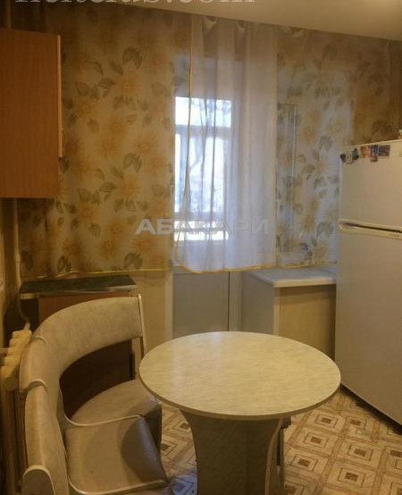 1-комнатная Цимлянская Калинина ул. за 13000 руб/мес фото 2