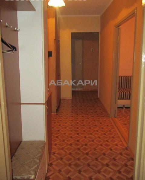 2-комнатная Свободный проспект ГорДК ост. за 17000 руб/мес фото 2