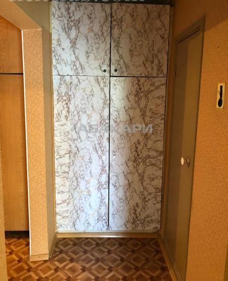 2-комнатная Свободный проспект ГорДК ост. за 17000 руб/мес фото 9