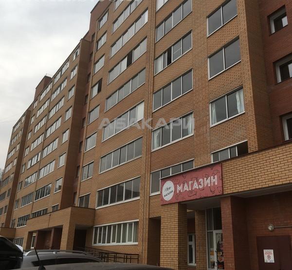 2-комнатная Медицинский переулок Енисей ст. за 13000 руб/мес фото 7