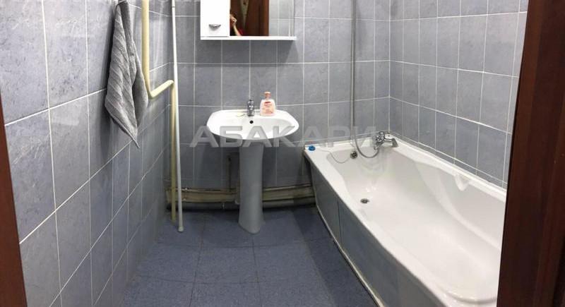 1-комнатная Авиаторов ЖК Ковчег за 23000 руб/мес фото 7