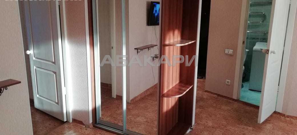 2-комнатная Парижской Коммуны Центр за 25000 руб/мес фото 1