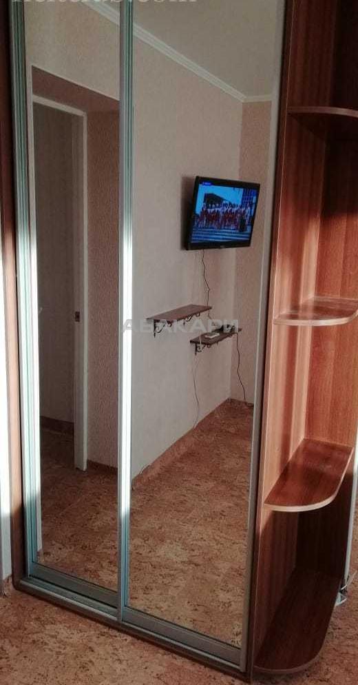 2-комнатная Парижской Коммуны Центр за 25000 руб/мес фото 5