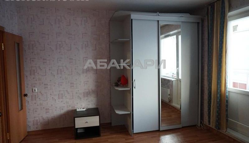 1-комнатная Свердловская Базаиха мкр-н за 14000 руб/мес фото 1