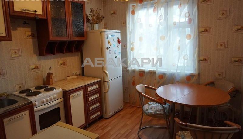 1-комнатная Свердловская Базаиха мкр-н за 14000 руб/мес фото 7