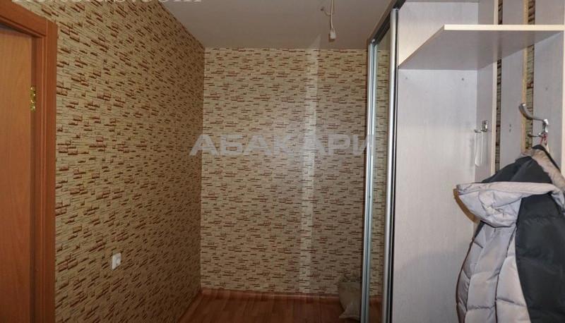1-комнатная Свердловская Базаиха мкр-н за 14000 руб/мес фото 3