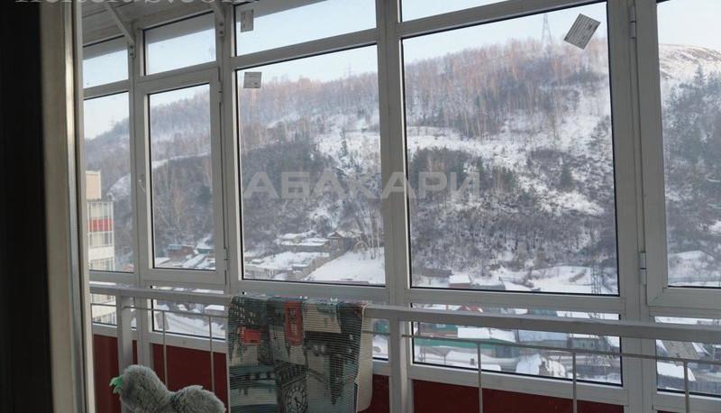 1-комнатная Свердловская Базаиха мкр-н за 14000 руб/мес фото 2