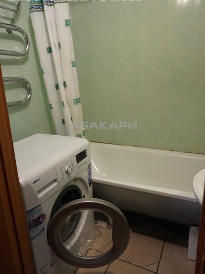 1-комнатная Свердловская Базаиха мкр-н за 14000 руб/мес фото 6