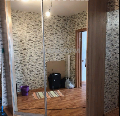2-комнатная Петра Подзолкова Подзолкова за 18000 руб/мес фото 4