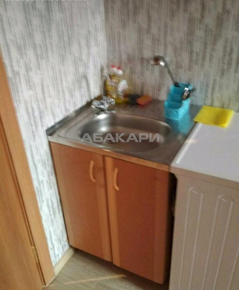 1-комнатная Серова Студгородок ост. за 11000 руб/мес фото 3