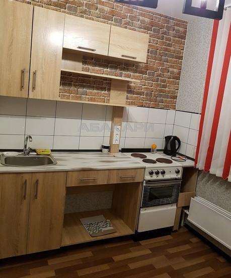 1-комнатная Ключевская ДОК ост. за 13000 руб/мес фото 4