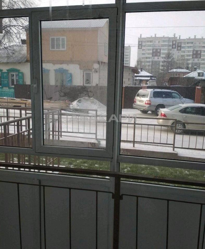 1-комнатная Серова Студгородок ост. за 11000 руб/мес фото 4