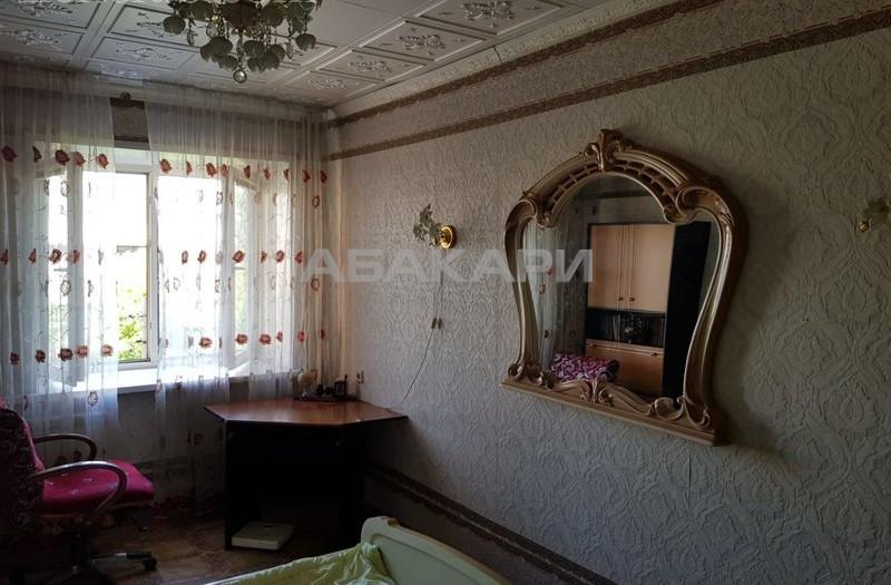 2-комнатная Петра Словцова Ветлужанка мкр-н за 18000 руб/мес фото 5