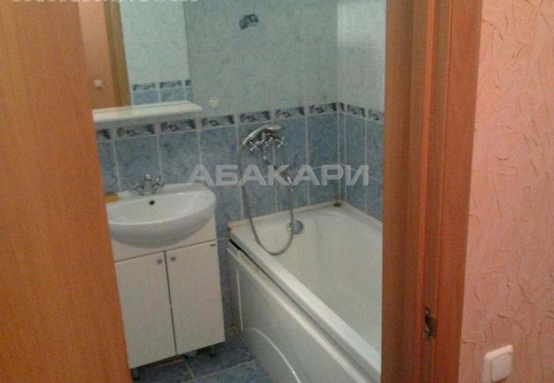 1-комнатная Толстого Новосибирская ул. за 18000 руб/мес фото 4