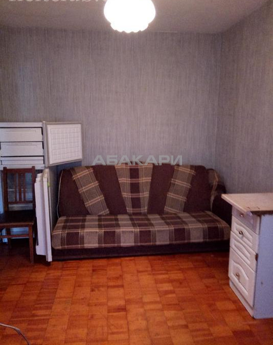 1-комнатная Курчатова БСМП ост. за 12000 руб/мес фото 5