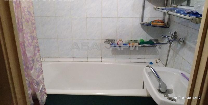 2-комнатная Алёши Тимошенкова  за 14000 руб/мес фото 5