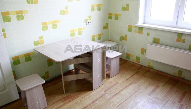 1-комнатная Алексеева Взлетка мкр-н за 14000 руб/мес фото 2