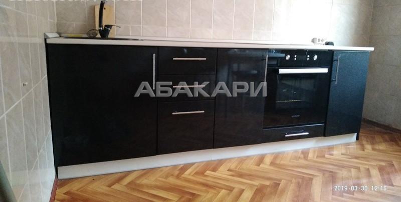 2-комнатная Алёши Тимошенкова  за 14000 руб/мес фото 3