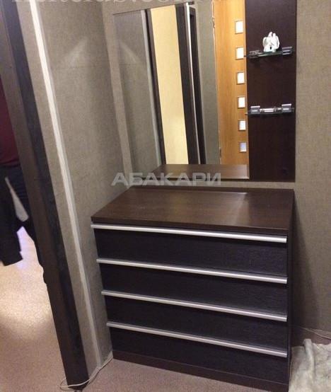 1-комнатная Крупской БСМП ост. за 15000 руб/мес фото 4