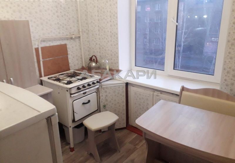 2-комнатная Медицинский переулок Енисей ст. за 14000 руб/мес фото 4