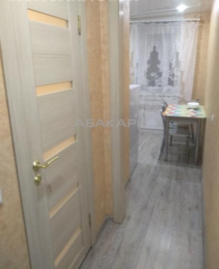 1-комнатная 8 Марта Свободный пр. за 16000 руб/мес фото 13