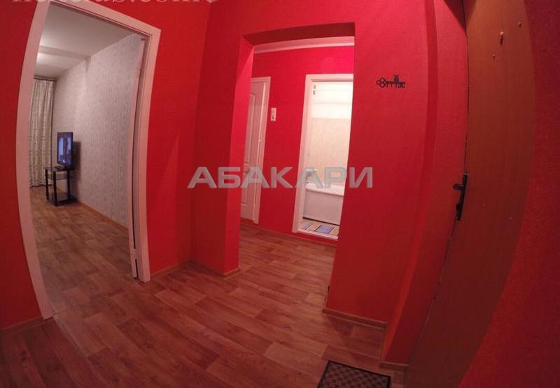 1-комнатная Дмитрия Мартынова Покровский мкр-н за 17000 руб/мес фото 2