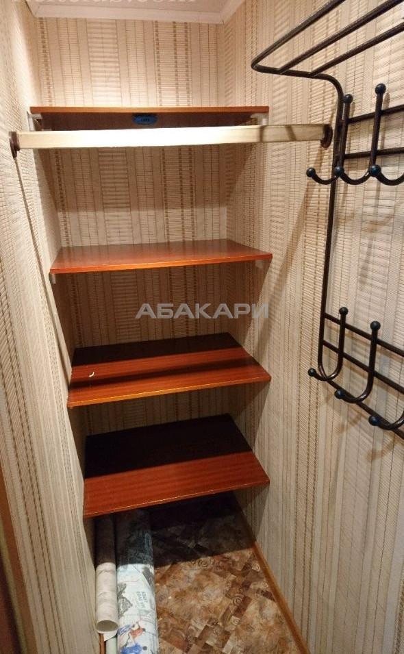 1-комнатная Солнечная КрасТЭЦ за 13000 руб/мес фото 4
