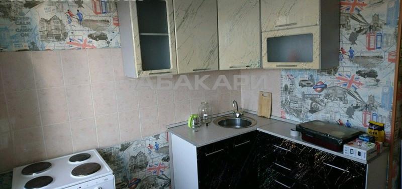 1-комнатная Солнечная КрасТЭЦ за 13000 руб/мес фото 5
