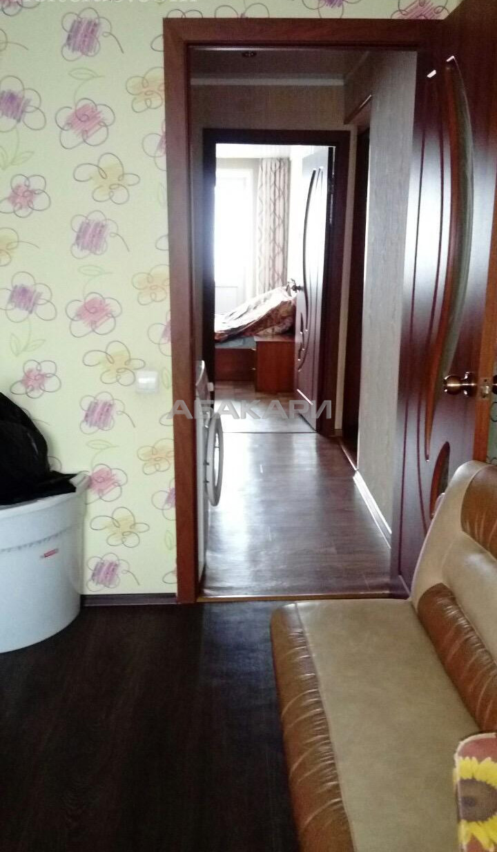 3-комнатная Тобольская Верхние Черемушки мкр-н за 20000 руб/мес фото 10