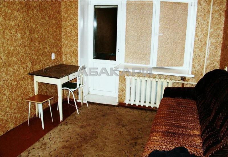 3-комнатная 2-я Краснофлотская КрасТЭЦ за 15000 руб/мес фото 4