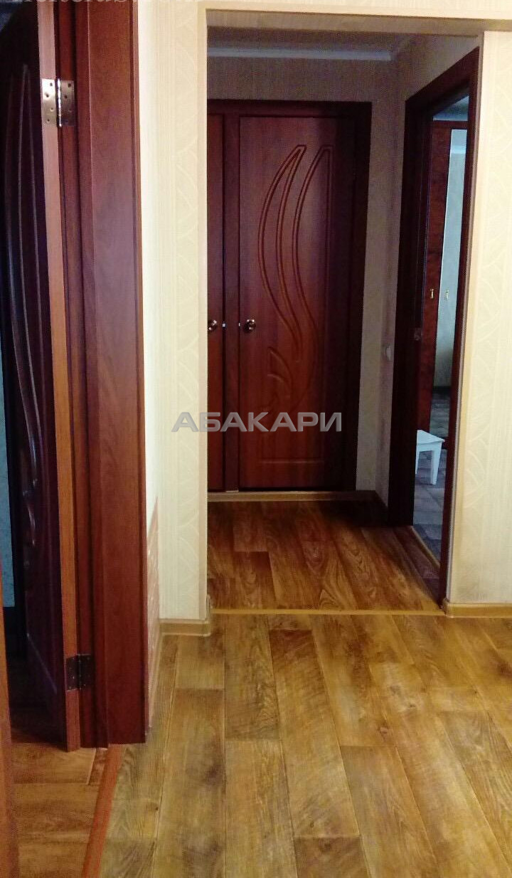 3-комнатная Тобольская Верхние Черемушки мкр-н за 20000 руб/мес фото 3