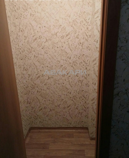 1-комнатная Ключевская ДОК ост. за 12000 руб/мес фото 1