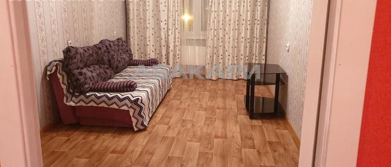 1-комнатная Дмитрия Мартынова Покровский мкр-н за 17000 руб/мес фото 5