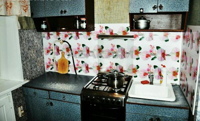 3-комнатная 2-я Краснофлотская КрасТЭЦ за 15000 руб/мес фото 2