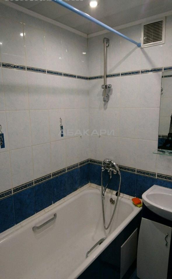 1-комнатная Солнечная КрасТЭЦ за 13000 руб/мес фото 3