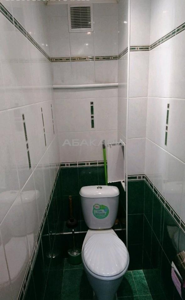 1-комнатная Солнечная КрасТЭЦ за 13000 руб/мес фото 2