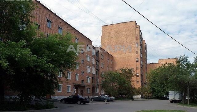 1-комнатная 8 Марта Свободный пр. за 16000 руб/мес фото 2