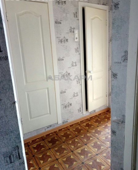 1-комнатная 9 Мая Северный мкр-н за 12000 руб/мес фото 1