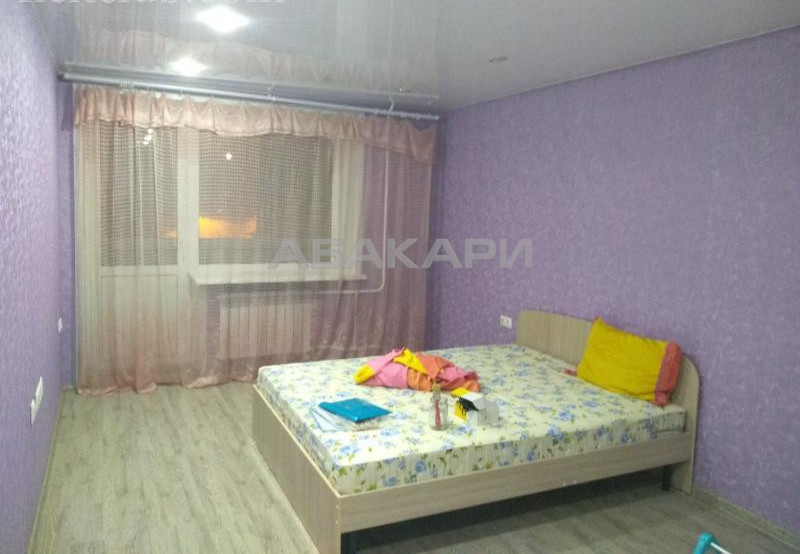 1-комнатная 8 Марта Свободный пр. за 16000 руб/мес фото 12
