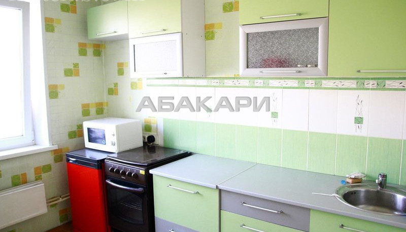 1-комнатная Алексеева Взлетка мкр-н за 14000 руб/мес фото 4