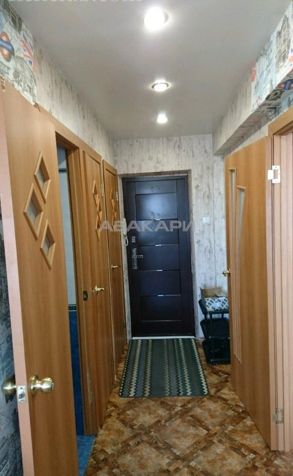 1-комнатная Солнечная КрасТЭЦ за 13000 руб/мес фото 1