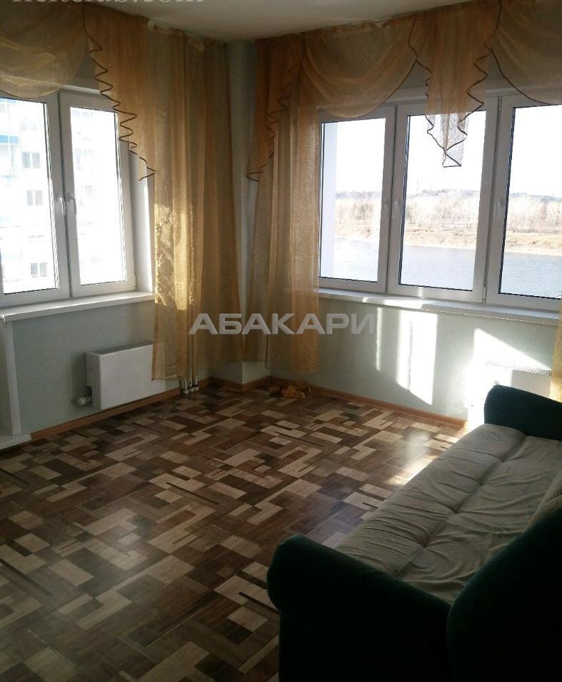 2-комнатная Ярыгинская набережная  за 16000 руб/мес фото 2