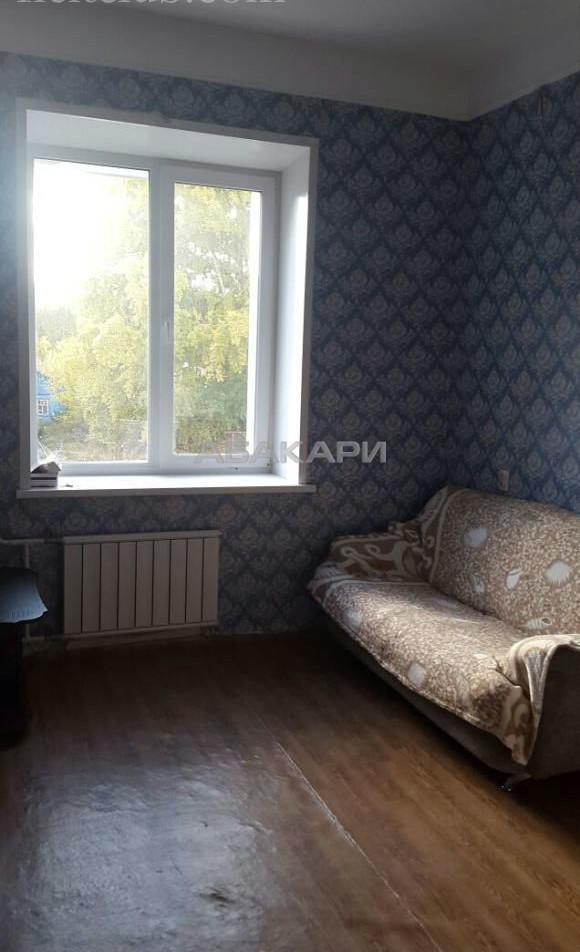 гостинка Академика Киренского Студгородок ост. за 9500 руб/мес фото 1