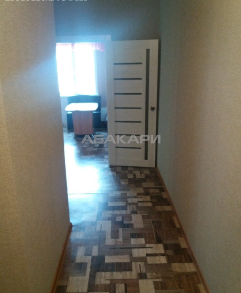 2-комнатная Ярыгинская набережная  за 16000 руб/мес фото 6
