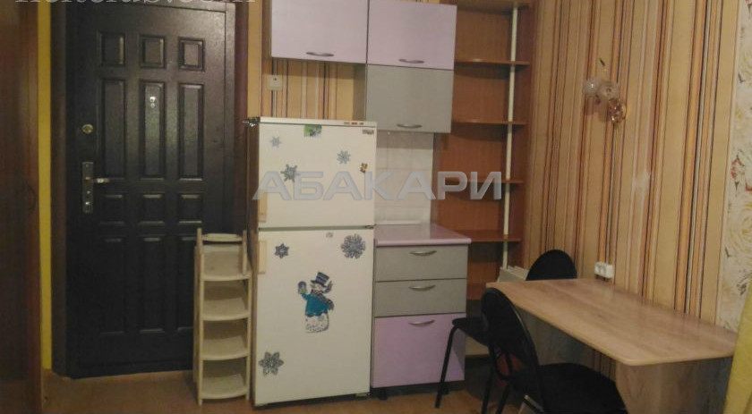 общежитие проспект Металлургов С. Лазо ул. за 7000 руб/мес фото 1