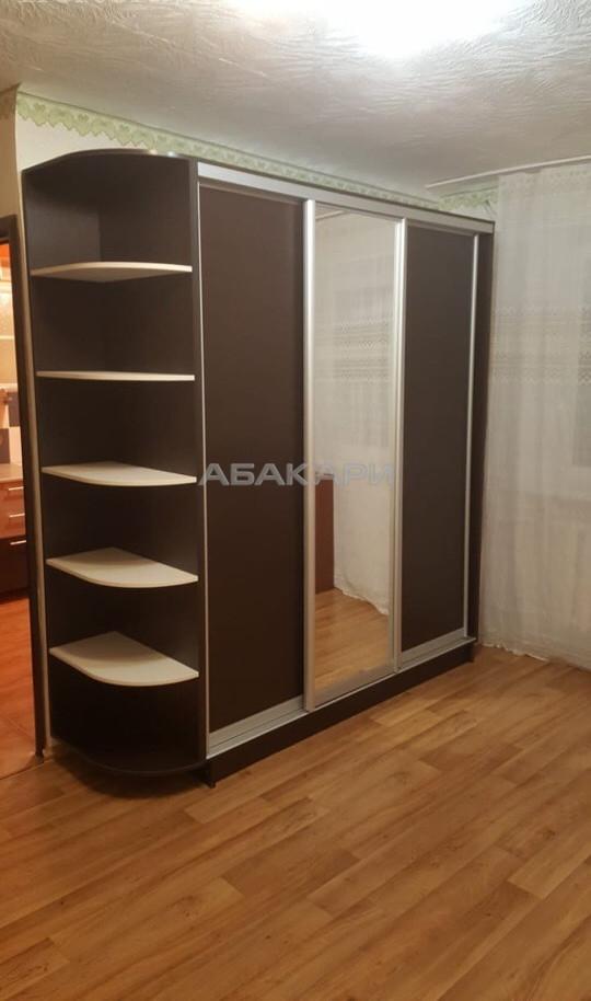 1-комнатная Высотная БСМП ост. за 15000 руб/мес фото 3