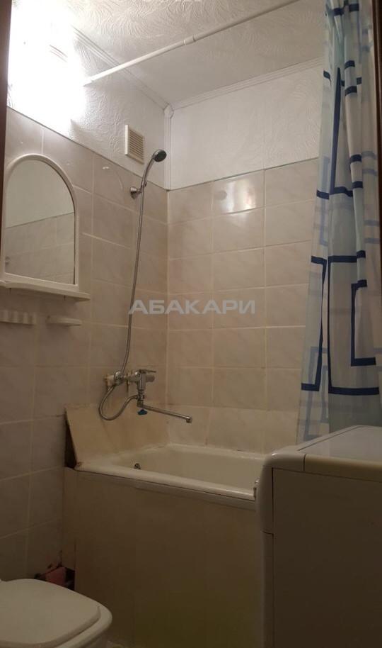 1-комнатная Высотная БСМП ост. за 15000 руб/мес фото 6