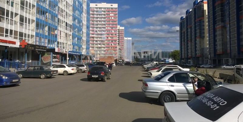 1-комнатная Карамзина Утиный плес мкр-н за 10000 руб/мес фото 24